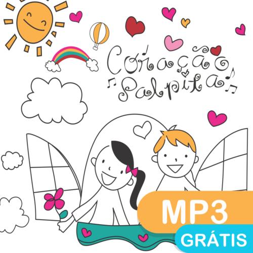 Álbum Coração Palpita