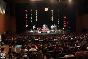 Teatro Bradesco - Os Palpitinhas 2017