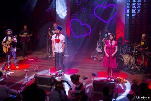 Teatro Alterosa - Cara de Quê? 2015