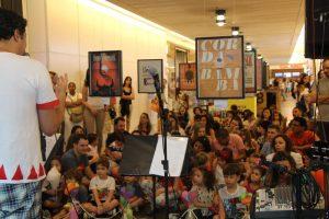 Pátio Savassi - Dia das crianças 2016
