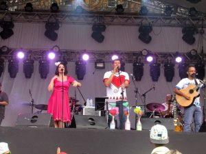 Momentos Aymoré - Show Ouro Preto MG