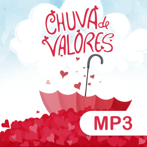 Cd Chuva de Valores