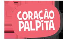 Coração Palpita Logotipo